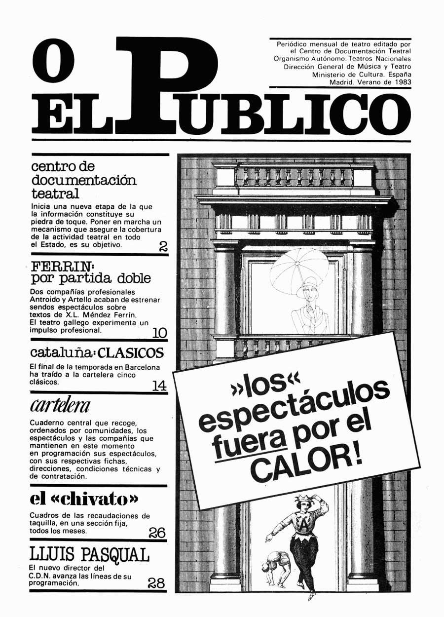 Recuerdos De La Revista Teatro 1952 1957